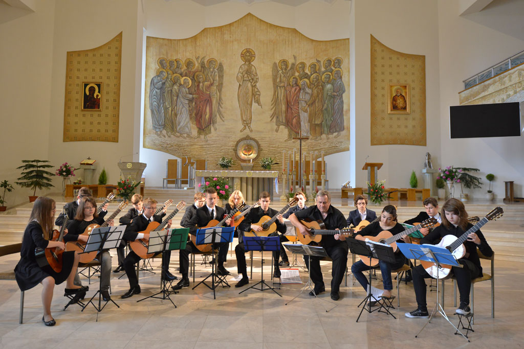 18_W Albercie,koncert